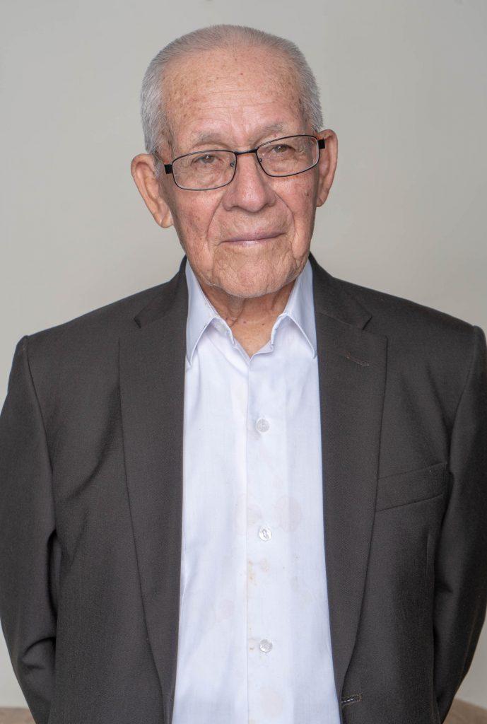 Manuel Freire Heras